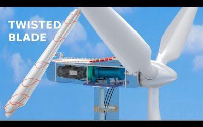 How Do Wind Turbines Work ?