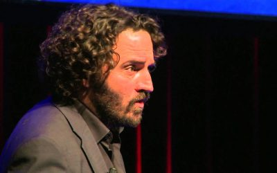 Pablo Tittonell – Feeding the World With Agroecology