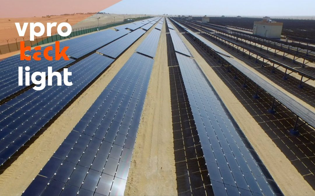 The Breakthrough in Renewable Energy