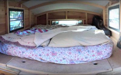 $3700 Micro Truck Camper