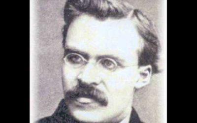 Friedrich Nietzsche's Life and Philosophy
