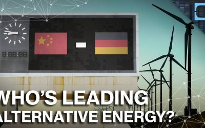 Which Countries Produce the Most Clean Energy?