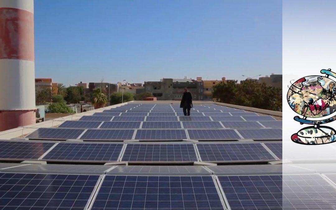 Renewable Energy Has a Bright Future