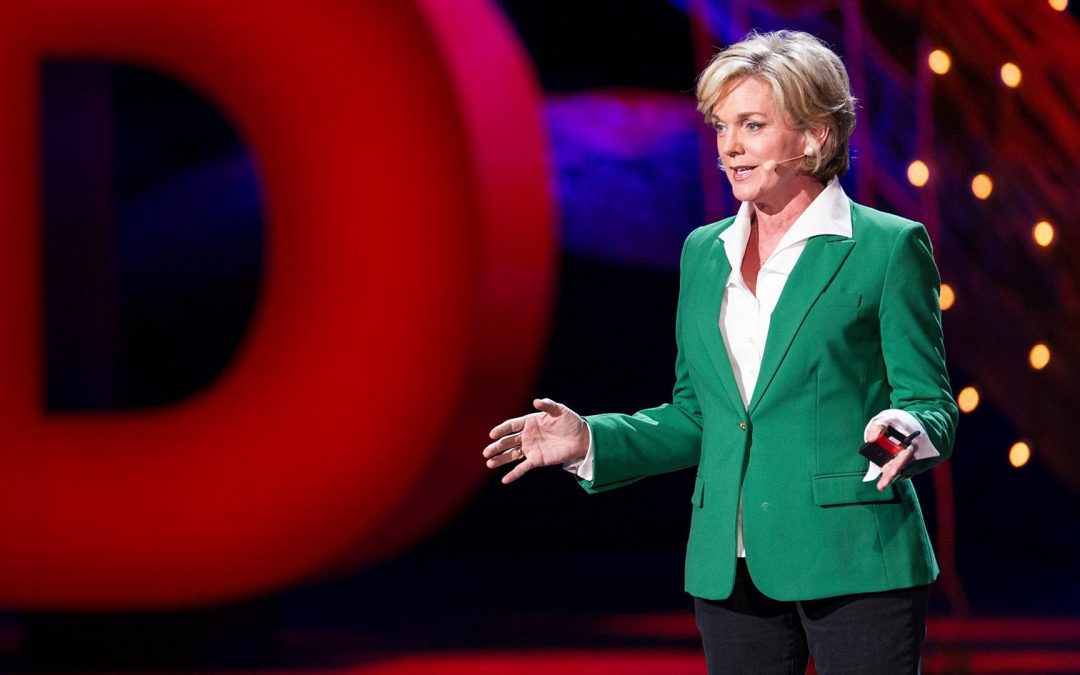Jennifer Granholm: A Clean Energy Proposal – Race to the Top!