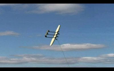 Airborne Wind Energy – KQED QUEST