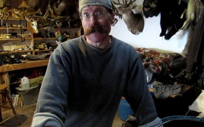 Off Grid Living: Average Day for a Man Off Grid!