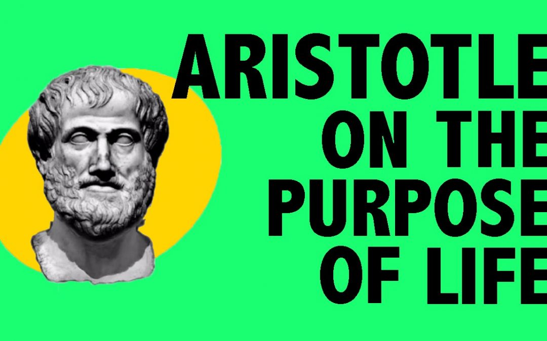 PHILOSOPHY – History: Aristotle on the Purpose of Life [HD]
